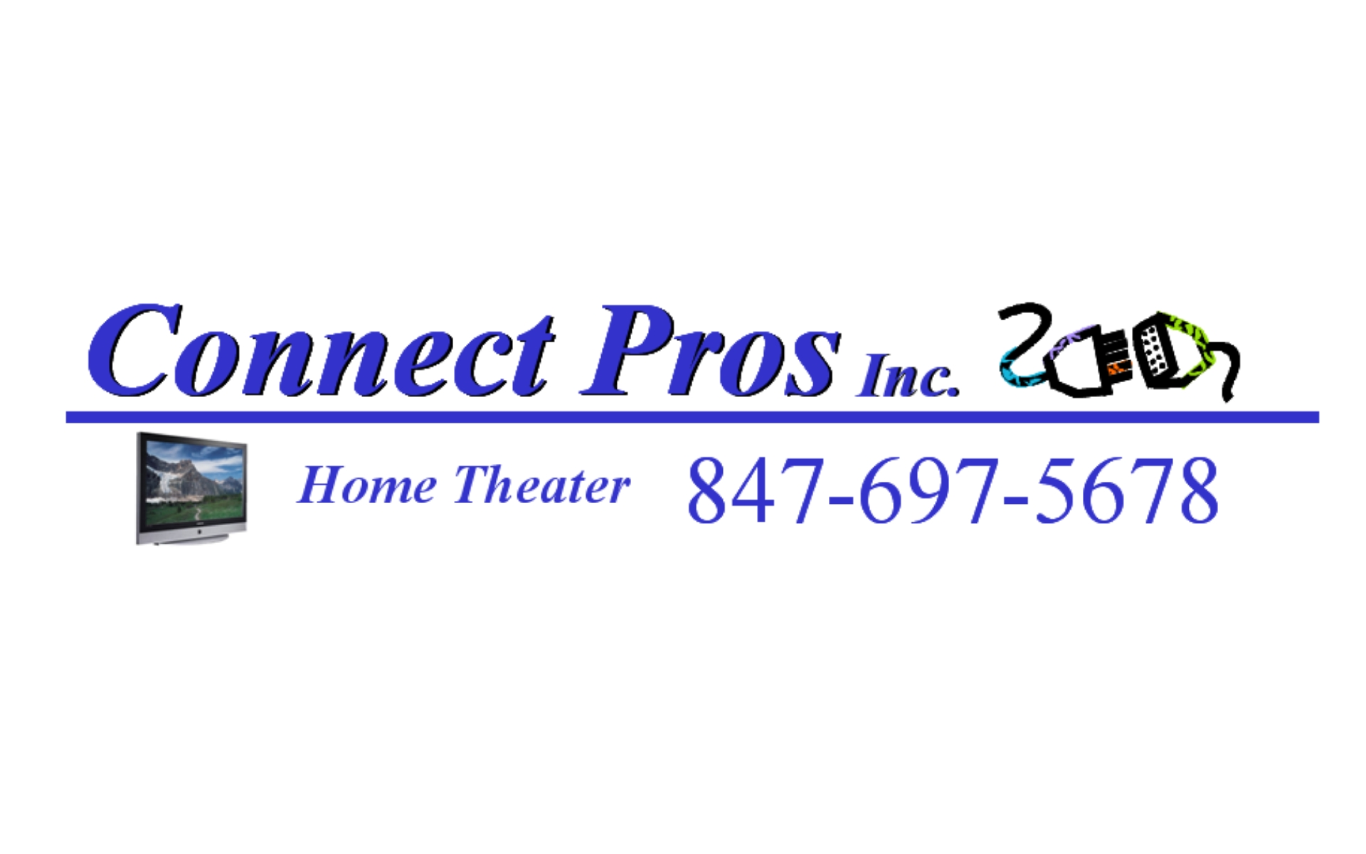 Home Theater logo